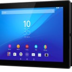 Recovery Mode, Hard Reset, Tablet Sony Xperia Z4 LTE