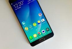 Touchwiz Ui akan di geser dengan software Baru di Update Android Nougat Samsung