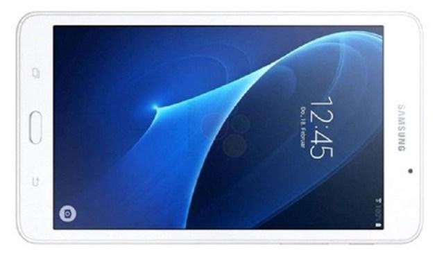 Cara Root, Samsung Galaxy Tab E