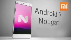 Xiaomi Redmi Note 4 (MediaTek) dapat Mencicipi Android Nougat Lewat Update MIUI 8 Global Beta