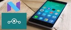LineAge 14.1 dengan OS Android Nougat sudah dapat di gunakan di daftar smartphone ini