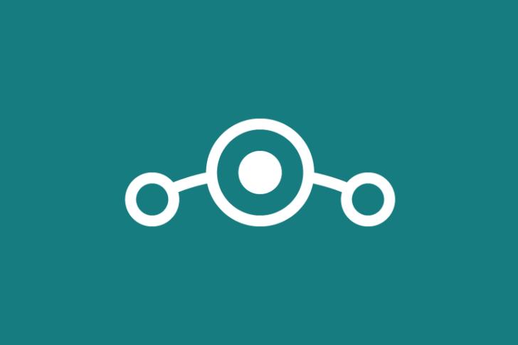 Logo Baru LineageOS