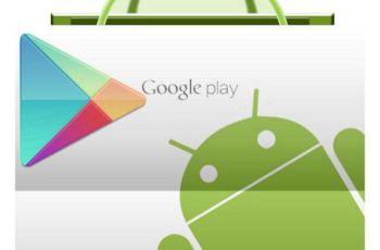 Error Kode Google Play Store