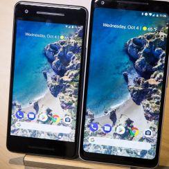 Pixel 2 dan Pixel 2 XL 21