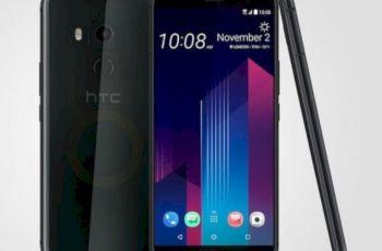 HTC U11 Plus official 1