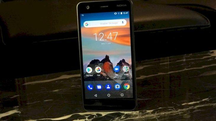 Keunggulan Nokia 2
