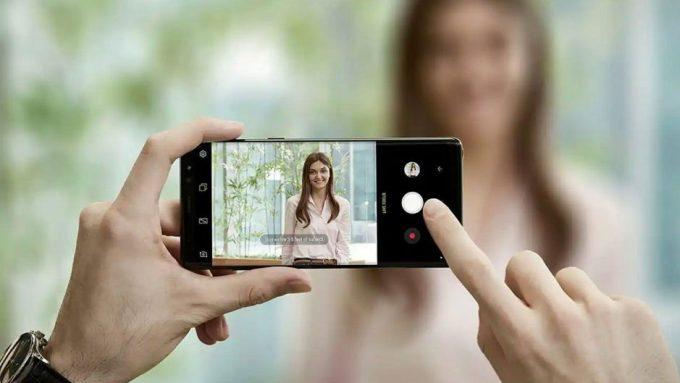 Aplikasi Kamera Terpopuler Untuk Menghasilkan Efek Bokeh (Potrait) di Android