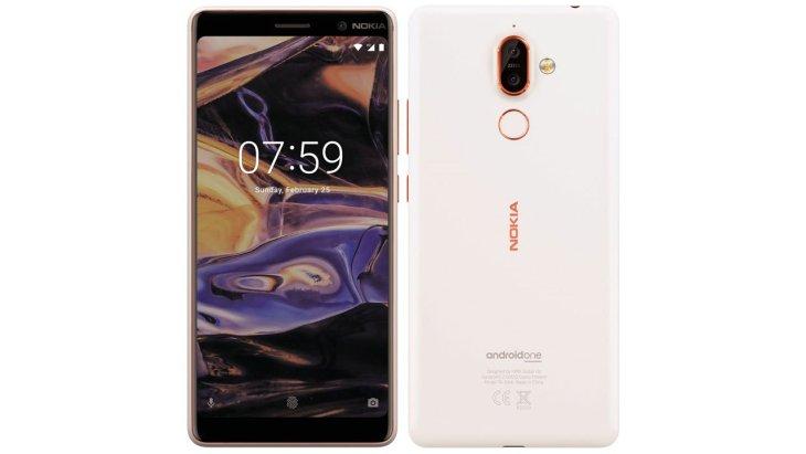 Bocoran Nokia 7