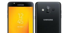 Keren! Samsung Galaxy J7 Duo Resmi rilis
