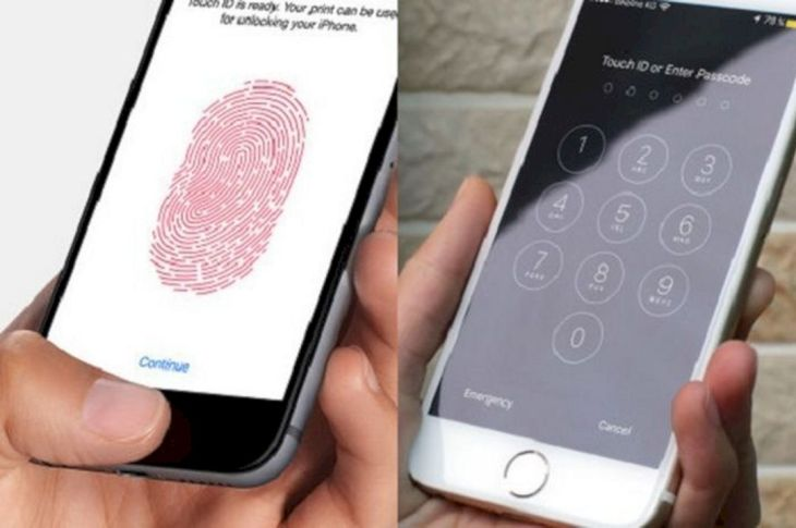 Memanfaatkan Fungsi Fingerprint Selain Membuka Lockscreen