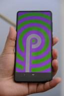 Wow! Android P Beta Resmi sambangi Xiaomi Mi Mix 2S