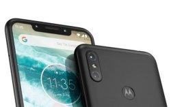 Wow! Bocoran Baru Ungakp Keberadaan Motorola One
