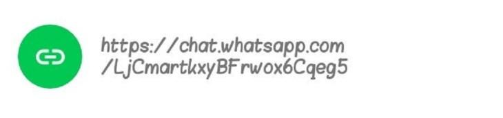 Tautan Grup WhatsApp 3