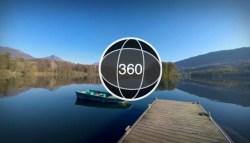 Cara Membuat Foto 360 Derajat Dengan Aplikasi Facebook