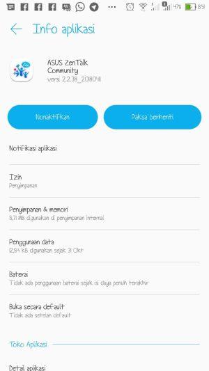 Menonaktifkan Aplikasi Bawaan (3)