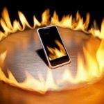 Cara Mengatasi Smartphone Cepat Panas