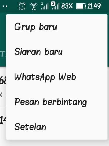 WhatsApp Web01