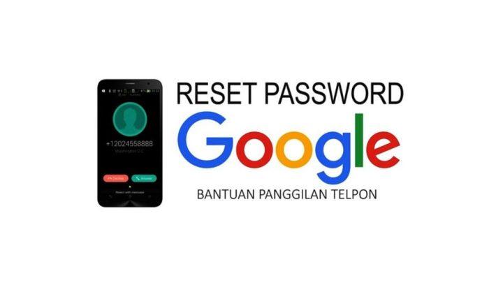 Cara Memulihkan Akun Google Pada Smartphone Android Anda 1