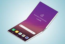 Wow, LG Mulai Mematenkan Ponsel Lipat Dua Layar Tanpa Konektor