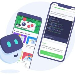 Mimo Learn to Code (getmimo)