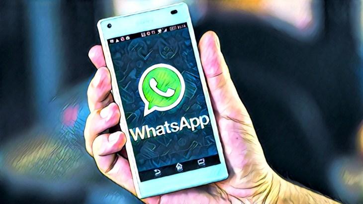 Aplikasi WhatsApp
