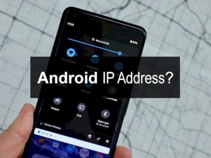 Cara Cek MAC Address di Android