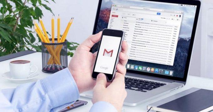 Cara Logout Dari Akun Gmail