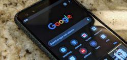 Trik Mudah Aktifkan Fitur Dark Mode Google Chrome Di Android