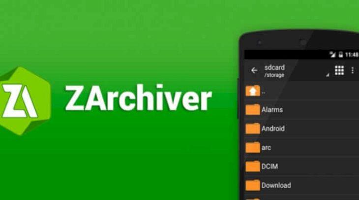 Cara Membuka File ENC di Android