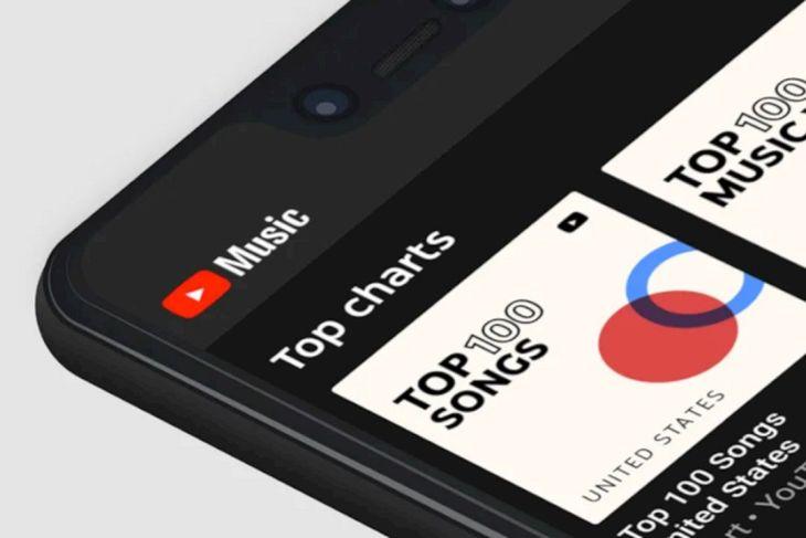 YouTube Premium dan YouTube Music