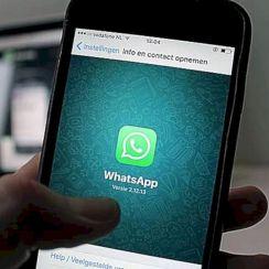 Beberapa HP Tidak Bisa Lagi Gunakan WhatsApp