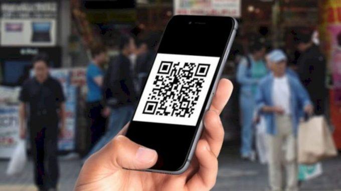 Cara Menyambungkan WiFi dengan QR Kode