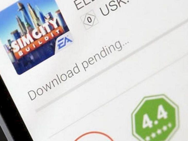 Mengatasi Play Store yang Loading Terus