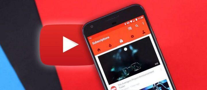 Cara Mengatur Volume dan Kecerahan di Youtube
