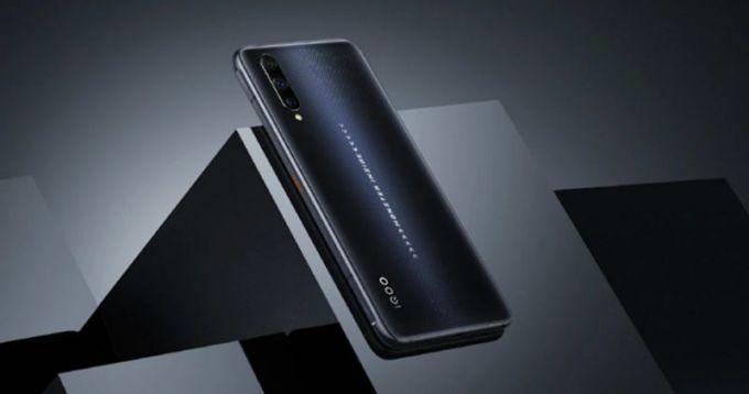 Smartphone iQOO 3