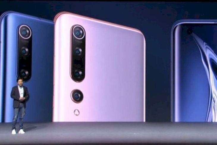Xiaomi Gelar Pre Order Mi 10 Pro