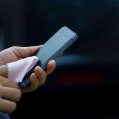 Cara Mudah Melakukan Desinfektan Smartphone