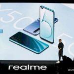 Peluncuran Realme 6 dan Realme 6 Pro