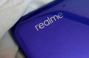 Spesifikasi Realme 6i