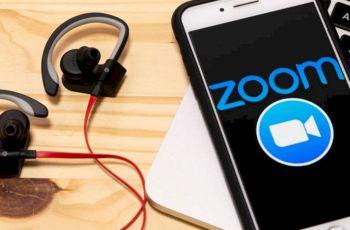 Google Larang Penggunaan Aplikasi Zoom