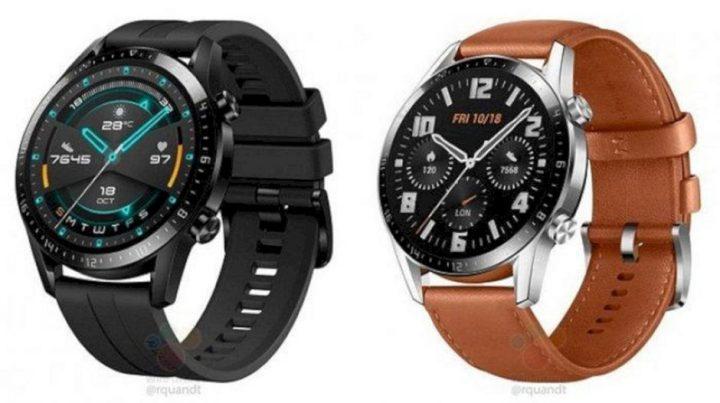 Huawei Watch GT 2E Resmi Diluncurkan