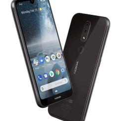 Update Sistem Operasi Nokia 4 2
