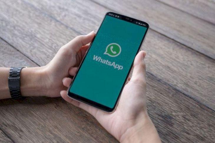 Update WhatsApp dengan Fitur Fitur Baru
