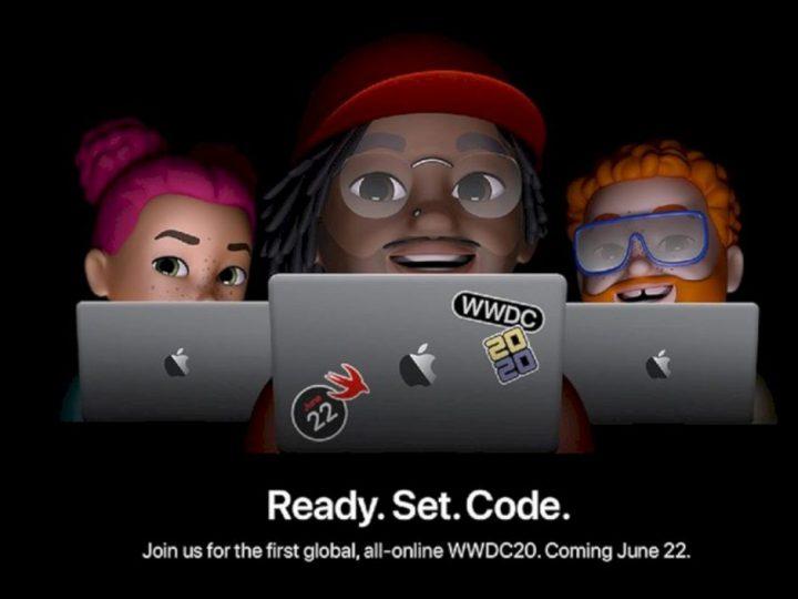 Apple akan Tetap Gelas WWDC 2020 Secara Online