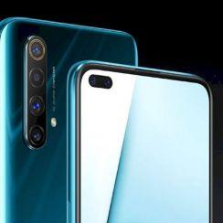 Realme Segera Hadirkan Smartphone dengan Layar 120GHz