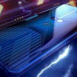 Smartphone Gaming Lenovo Legion