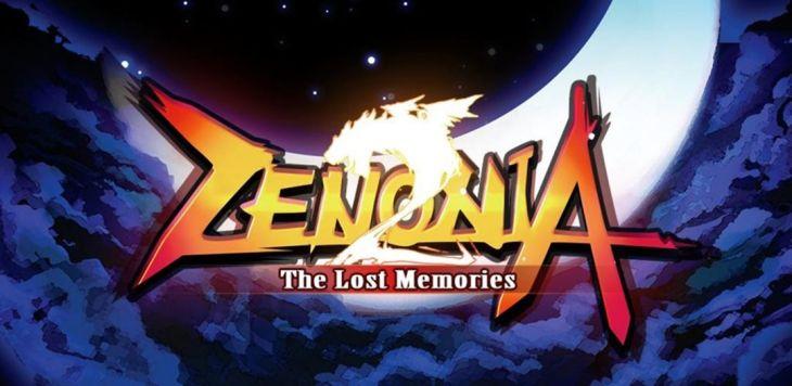 Zenonia 2 The Lost Memories