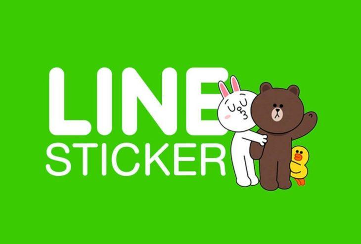 Cara Mudah Beli LINE Stickers dengan Menggunakan GOPAY