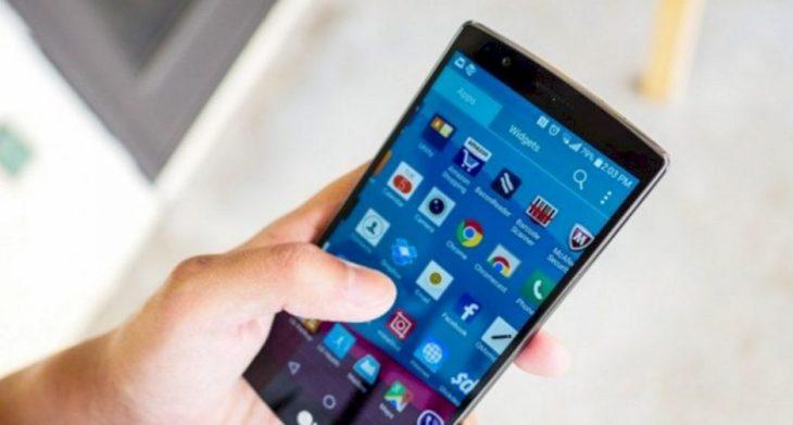 Mengatasi Touchscreen Android Error