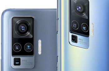 Mengungkap Spesifikasi Kamera Vivo X50 Series